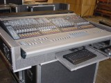 Digidesign Profile Mixer case